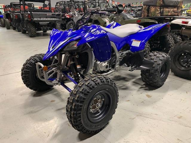 2020 Yamaha YFZ450R in Brilliant, Ohio - Photo 5