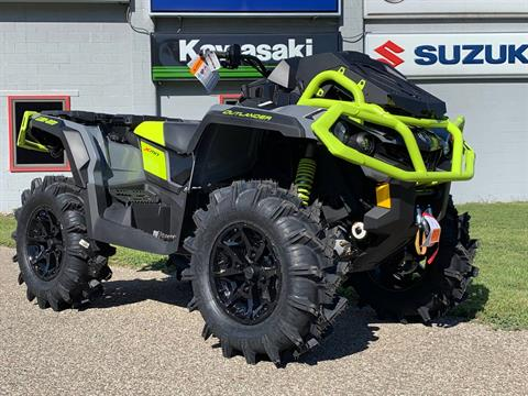 2020 Can-Am Outlander X MR 1000R in Brilliant, Ohio - Photo 1