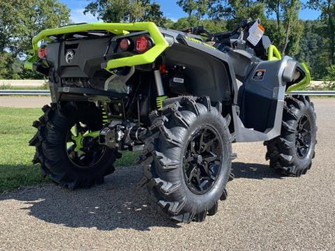 2020 Can-Am Outlander X MR 1000R in Brilliant, Ohio - Photo 4