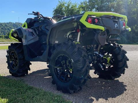 2020 Can-Am Outlander X MR 1000R in Brilliant, Ohio - Photo 6