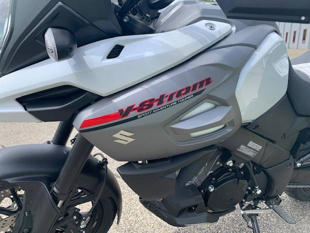 2018 Suzuki V-Strom 1000 in Brilliant, Ohio - Photo 8