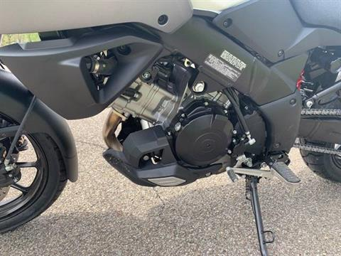 2018 Suzuki V-Strom 1000 in Brilliant, Ohio - Photo 10