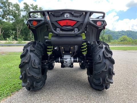 2020 Can-Am Outlander X MR 570 in Brilliant, Ohio - Photo 4
