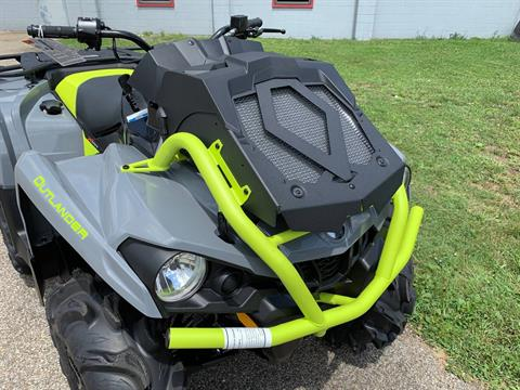 2020 Can-Am Outlander X MR 570 in Brilliant, Ohio - Photo 9