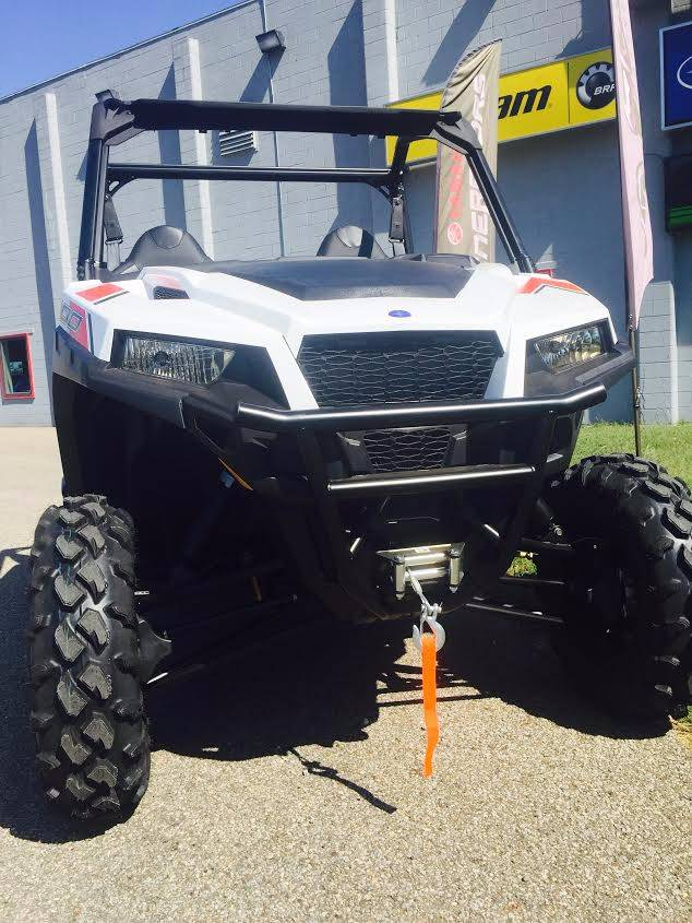 2017 Polaris GENERAL 1000 EPS for sale 3316