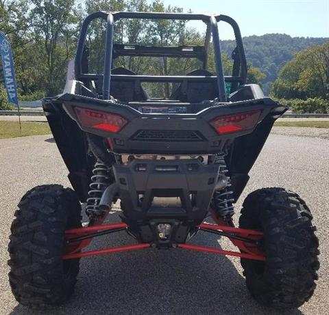 2018 Polaris RZR XP Turbo EPS Dynamix Edition in Brilliant, Ohio