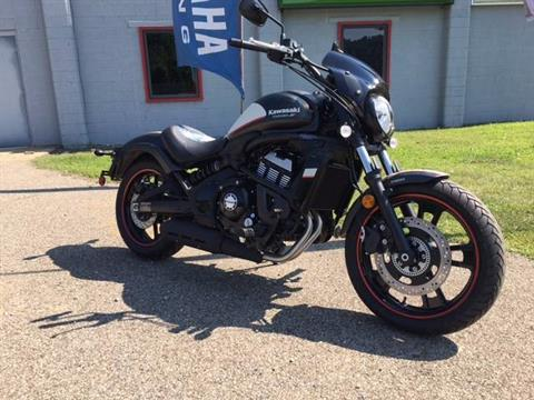 2017 Kawasaki Vulcan S ABS CAFÉ in Brilliant, Ohio