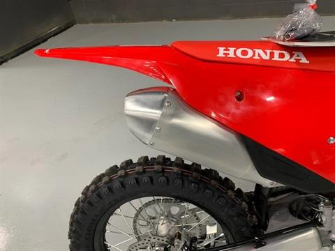 2021 Honda CRF450RX in Brilliant, Ohio - Photo 5