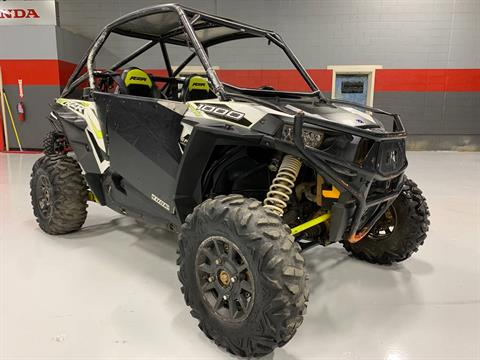 2018 Polaris RZR XP 1000 EPS in Brilliant, Ohio - Photo 1