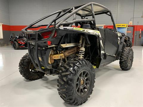 2018 Polaris RZR XP 1000 EPS in Brilliant, Ohio - Photo 6
