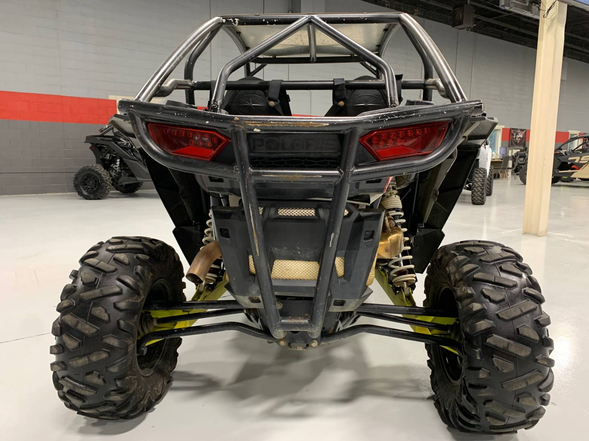 2018 Polaris RZR XP 1000 EPS in Brilliant, Ohio - Photo 7