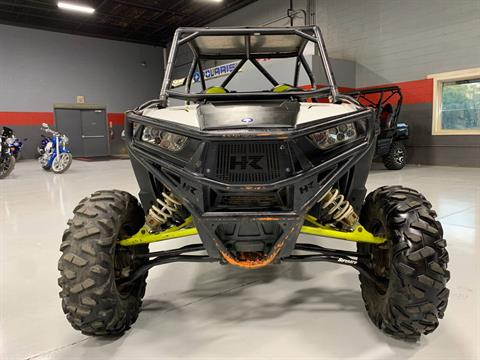 2018 Polaris RZR XP 1000 EPS in Brilliant, Ohio - Photo 5