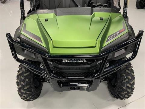 2021 Honda Pioneer 1000 Limited Edition in Brilliant, Ohio - Photo 5