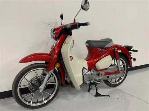 2020 Honda Super Cub C125 ABS in Brilliant, Ohio - Photo 2