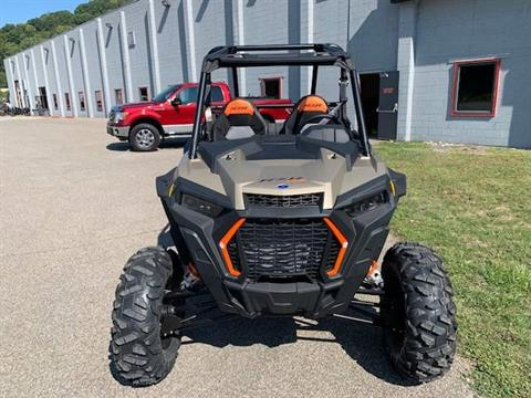 2021 Polaris RZR XP Turbo in Brilliant, Ohio - Photo 3