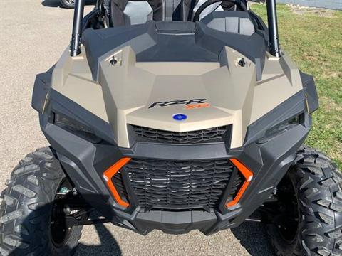 2021 Polaris RZR XP Turbo in Brilliant, Ohio - Photo 4