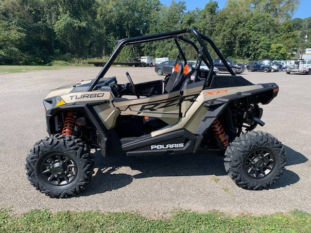 2021 Polaris RZR XP Turbo in Brilliant, Ohio - Photo 6