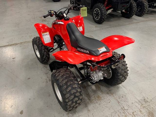 2020 Honda TRX250X in Brilliant, Ohio - Photo 5