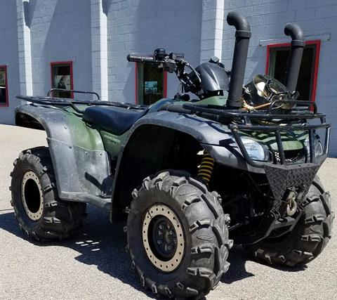 2004 Honda FourTrax® Rancher® AT in Brilliant, Ohio