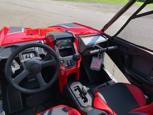 2019 Honda Talon 1000X in Brilliant, Ohio - Photo 12