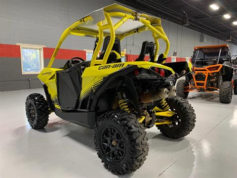 2018 Can-Am Maverick X MR in Brilliant, Ohio - Photo 5