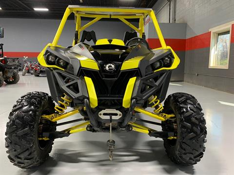 2018 Can-Am Maverick X MR in Brilliant, Ohio - Photo 8