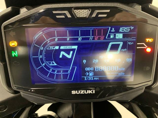 2020 Suzuki Katana in Brilliant, Ohio - Photo 19