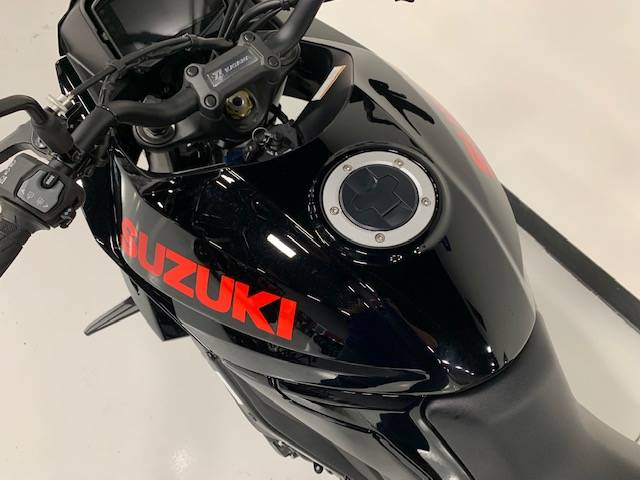 2020 Suzuki Katana in Brilliant, Ohio - Photo 10