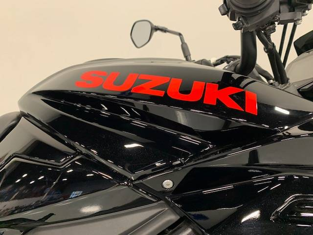 2020 Suzuki Katana in Brilliant, Ohio - Photo 17