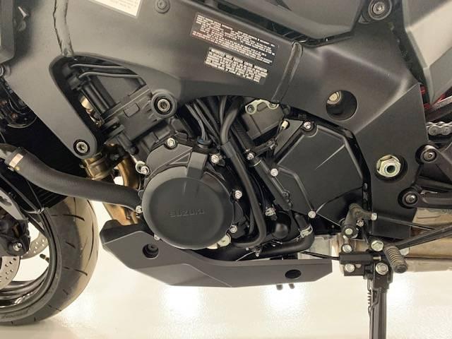 2020 Suzuki Katana in Brilliant, Ohio - Photo 18