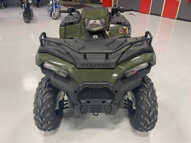 2021 Polaris Sportsman 450 H.O. in Brilliant, Ohio - Photo 2