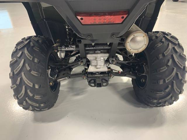 2021 Polaris Sportsman 450 H.O. in Brilliant, Ohio - Photo 9