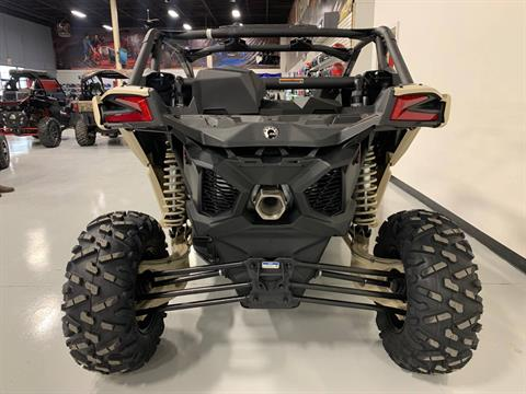 2021 Can-Am Maverick X3 DS Turbo R in Brilliant, Ohio - Photo 10