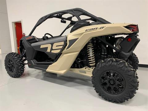 2021 Can-Am Maverick X3 DS Turbo R in Brilliant, Ohio - Photo 11