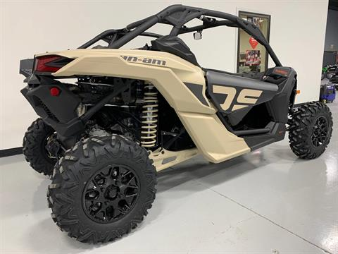 2021 Can-Am Maverick X3 DS Turbo R in Brilliant, Ohio - Photo 12