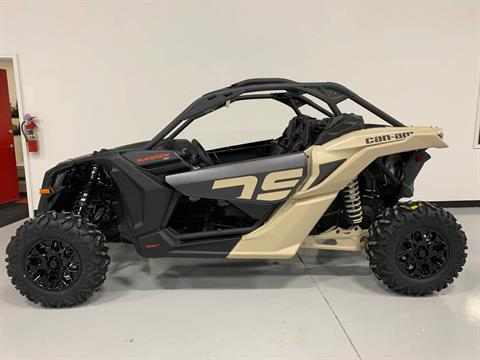 2021 Can-Am Maverick X3 DS Turbo R in Brilliant, Ohio - Photo 13