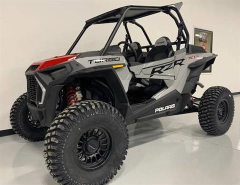 2021 Polaris RZR XP Turbo in Brilliant, Ohio - Photo 2