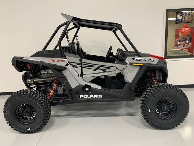 2021 Polaris RZR XP Turbo in Brilliant, Ohio - Photo 17