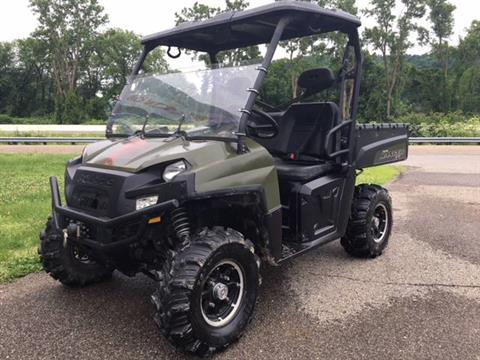 2010 Polaris Ranger 800 EFI XP® EPS LE in Brilliant, Ohio
