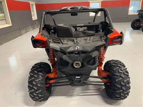 2021 Can-Am Maverick X3 DS Turbo in Brilliant, Ohio - Photo 8