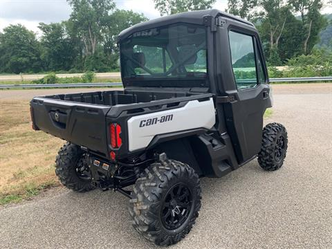 2020 Can-Am Defender XT CAB HD10 in Brilliant, Ohio - Photo 7