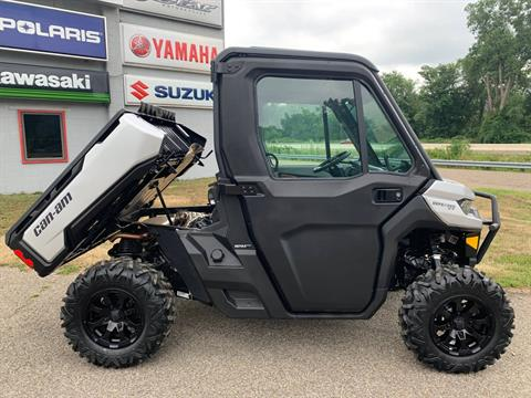 2020 Can-Am Defender XT CAB HD10 in Brilliant, Ohio - Photo 8