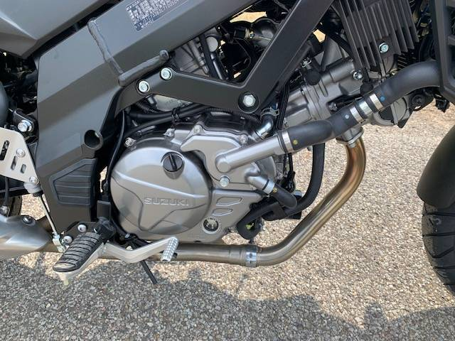 2020 Suzuki V-Strom 650 in Brilliant, Ohio - Photo 5