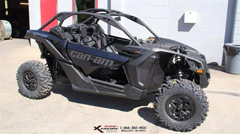 2017 Can-Am Maverick X3 X ds Turbo R in Brilliant, Ohio
