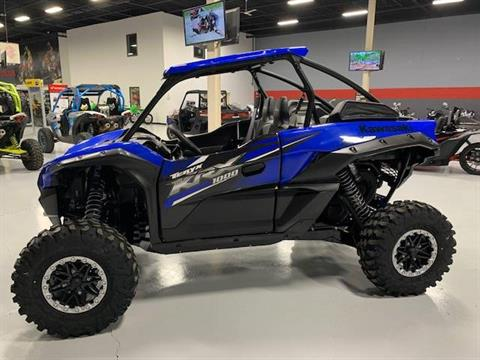 2021 Kawasaki Teryx KRX 1000 in Brilliant, Ohio - Photo 3