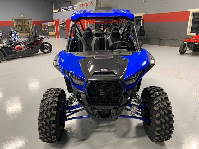 2021 Kawasaki Teryx KRX 1000 in Brilliant, Ohio - Photo 7