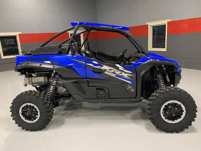 2021 Kawasaki Teryx KRX 1000 in Brilliant, Ohio - Photo 8