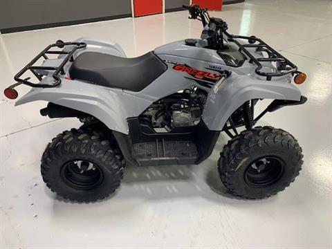2021 Yamaha Grizzly 90 in Brilliant, Ohio - Photo 5