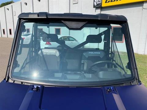 2021 Polaris Ranger XP 1000 Premium in Brilliant, Ohio - Photo 6