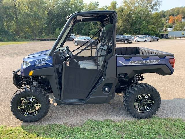 2021 Polaris Ranger XP 1000 Premium in Brilliant, Ohio - Photo 8